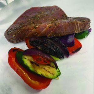 Mediterranean Tuna