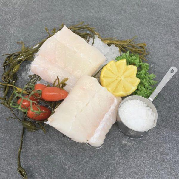 atlantic cod fillet