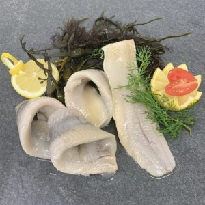 sweet Swedish herrings